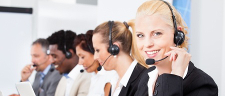 Contact Us for Live 24/7 Telephone Answering Services